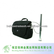 metal mesh bag/ steel metal mesh bag/stainless steel wire rope mesh net