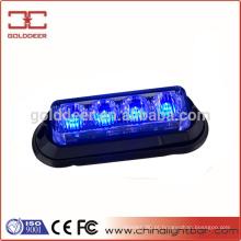 Auto aviso luz azul LED Deck (SL620)