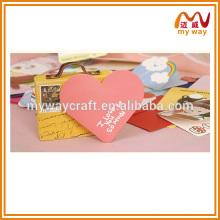 Лучшие продажи горячих китайских продуктов поздравительных открыток на день рождения