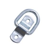 Standardgröße Metallseil D Ring