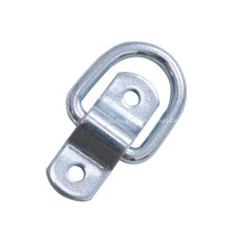 Кольцо D металлического троса стандартного размера