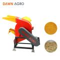 DAWN AGRO Grain Crusher Chaff Cutter Corn Stalk Machine in South Africa
