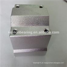 SCS8UU SC8UU Rolamento linear Rolamentos deslizantes / guia de rolamento deslizante