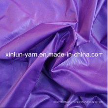 Polyester Nylon Fabric for Garment/Tent/Clothes/Sports Wear