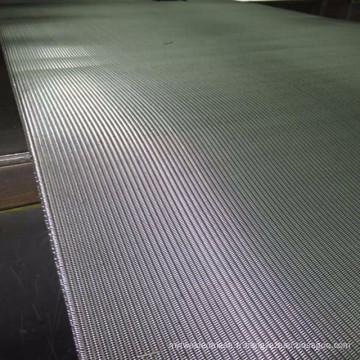 Grillage 120 150 180 200 de maille du monel 400 NO4400 utilisé pour le tube de vapeur