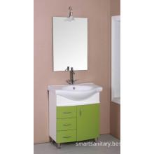 Bathroom Kitchen Furniture/PVC Cabinets (OL-971)
