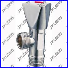 J7003 Schnelles Öffnungskeramik-Winkelventil