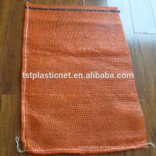 Pe Sacos Net / pacote Sacos / sacola De Compras Para O Mercado De Compras