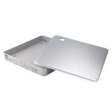 Металлический корпус для электроники с индивидуальной точностью