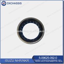 Véritable joint d'huile intérieur de moyeu d'essieu arrière de NHR NKR 5-09625-092-0