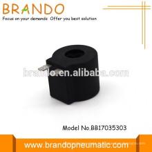 Produits de gros China Mini Solenoid Valve Coil