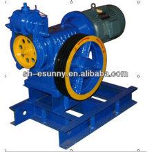 Elevator Parts,VVVF gearless Traction Machine, 320kg-2500kg