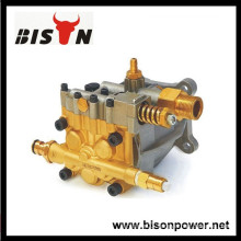 High Pressure Plunger Pump With Pressure Adjustable