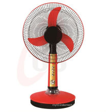 16 Inch DC Table Fan with Timer (USDC-452)