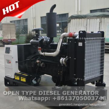 Weifang Kofo 35kva generator price