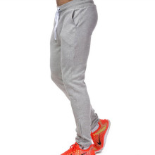 Män Jogger Sweatpants tom Casual Jogger byxor