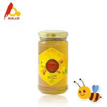 Miel liquide d'acacia cru