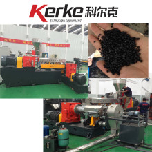 LDPE HDPE LLDPE cable material extrusion compounding