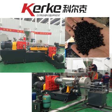 XLPE silane cross linked cable compounding