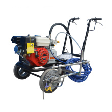 thermoplastic and cold road painting marking machines