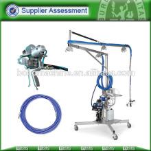 Máquina de pulverização química de fibra de poliéster de alto desempenho