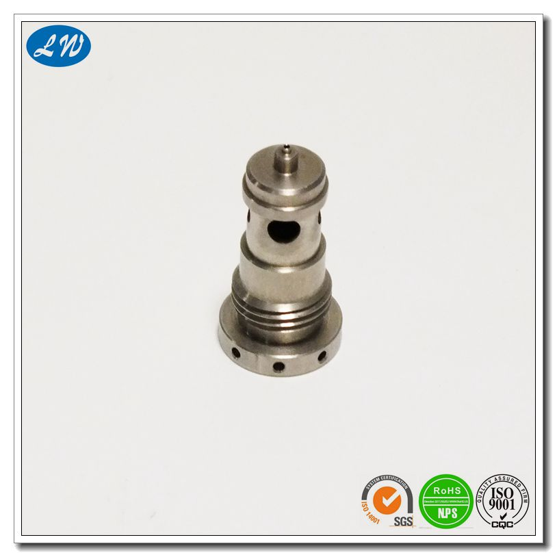 Stainless Steel Bushing Part