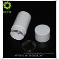 Makeup container empty bottle 75g deodorant container clear stick for packing