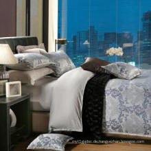 Bambus und Baumwolle Moderne Betten China Schlafzimmer Sets Yc-Z-55