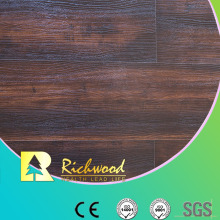 Suelo laminado en HDF en relieve E1 AC3 de 8 mm