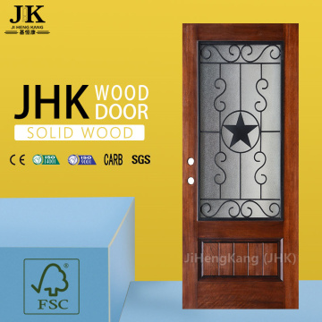 JHK  Solid Interior Door Used Solid Wood Interior Doors Wood Doors Toronto