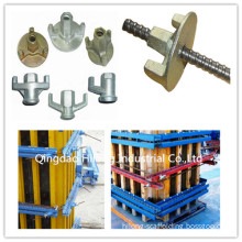 Factory/ Formwork Accessories/ Formwork Cast Iron Nuts