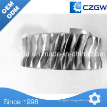 Good Quality Customized Transmission Gear Worm Gear for Various Machinery