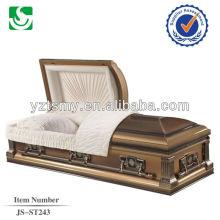 JS-ST243 gold caskets