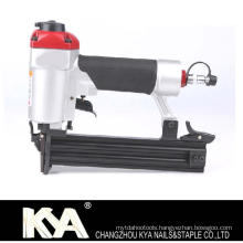 (F32) Pneumatic Brad Nailer for Construction, Decoration, Furnituring
