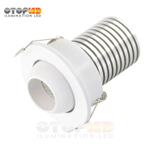 Mini-spot LED 5W IP20