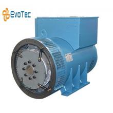 Prinzip des Generators mit PMG-Erregersystem