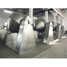 Double Cone Vacuum Drying Machine