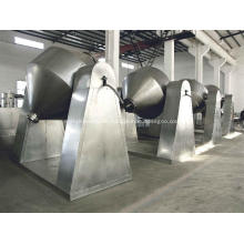 Double Cone Rotary Vacuum Dryers