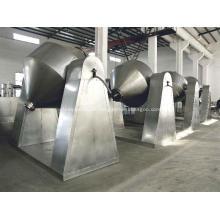 Secadores de vacío rotatorios de cono doble