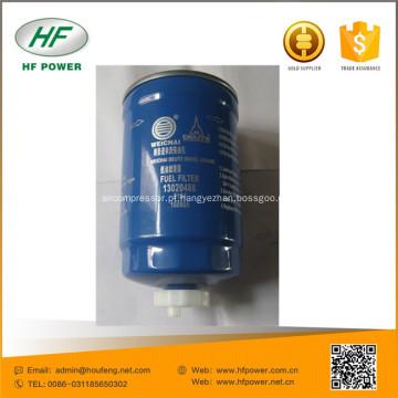 Peças de motor deutz 226B filtro de óleo combustível e filtro de ar