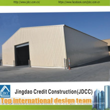Good Quality and Light Weight Steel Garage