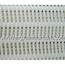 Polyester Filter Conveyor Belt, Square Hole Mesh