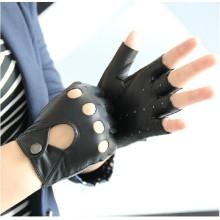 ZF0488 fashional Car Driving femme en cuir gant