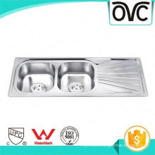 Durable economic direct sale fashionable oem double bowl sink Durable economic direct sale fashionable oem sink
