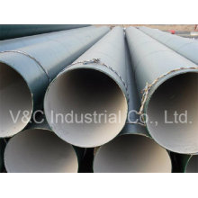 Cement Mortar Lining Anti-Corrosion Steel Pipe