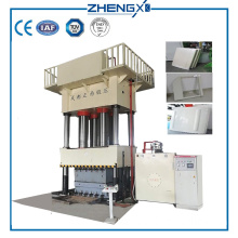 Hydraulic Press Machine For Bulk Molding Compound 400T