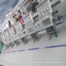Cap Embroidery machine 9/12 needles Multi-Functional with competitive price OEM-906C/1206C