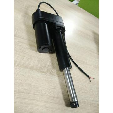Strong Force Linear Actuators for Industrial Application