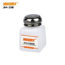 JAKEMY Alcohol Bottle Dispenser 120ML/180ML for Option