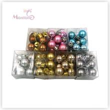 12PCS Dia. 2cm Xmas Decoration Ornament Christmas Ball
